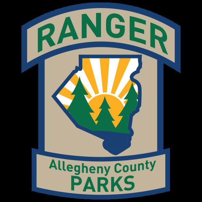 Park Ranger Logo - Elise Cupps